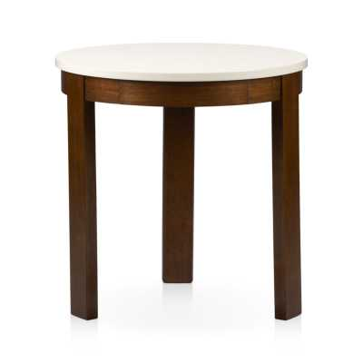 Pastis Small Side Table - Crate and Barrel