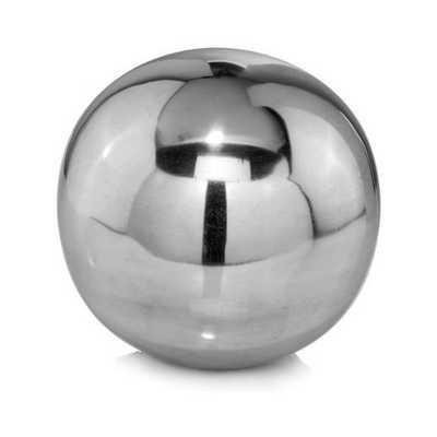 Bola Polished Sphere - Houzz