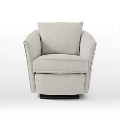 Duffield Glider Chair - West Elm