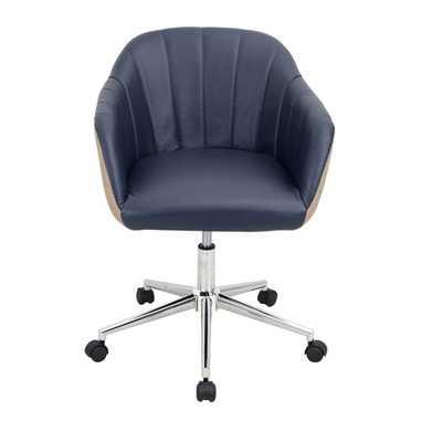Vance Low-Back Task Chair - AllModern