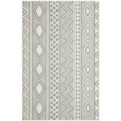 Isaac Mizrahi by Safavieh Santa Fe Trails Wool Rug - Overstock