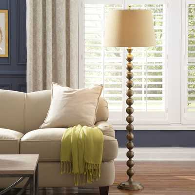 Watkins Floor Lamp - Birch Lane