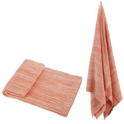 Cotton Throw Blanket - AllModern