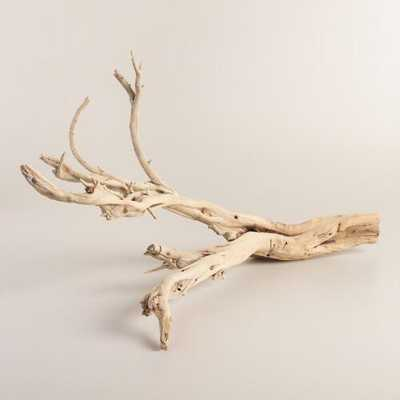 Natural Ghostwood Branch - World Market/Cost Plus