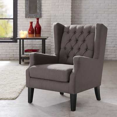 JLA Lyle Chair - charcoal healther - Target