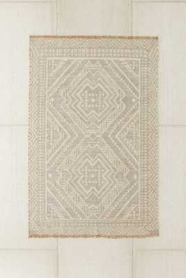 Gleason Woven Rug - Urban Outfitters