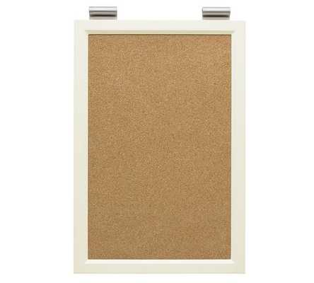 Corkboard - Pottery Barn