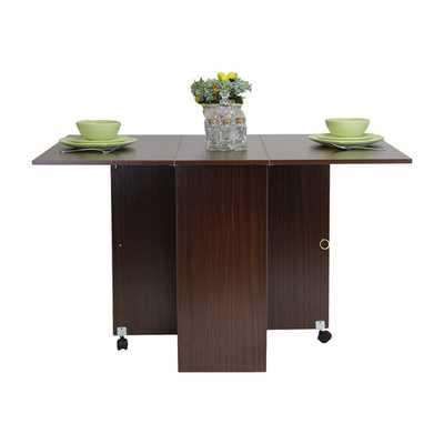 Boyate Extendable Dining Table - AllModern