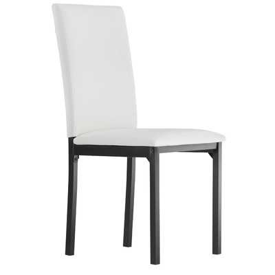 Alyssa Side Chair - Wayfair