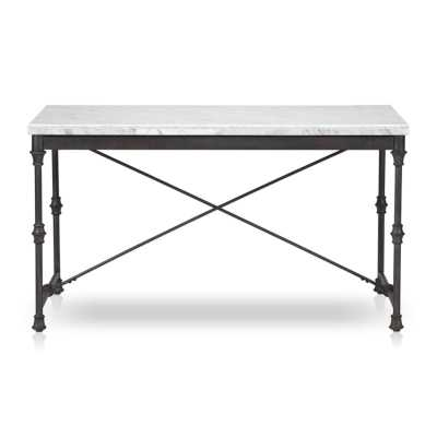 French Kitchen Table - Crate and Barrel