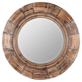 Milner Wall Mirror - One Kings Lane