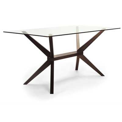 Greenwich Dining Table - Wayfair