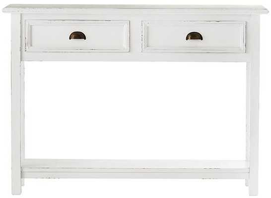 Cecilia Console Table - Home Decorators