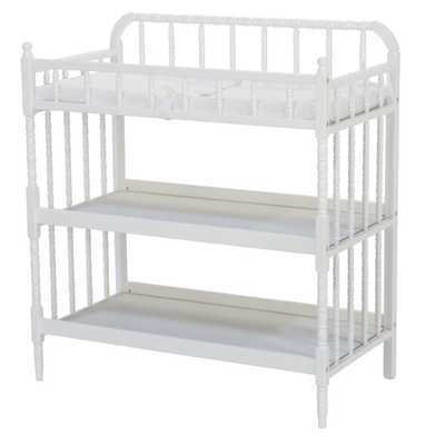 Jenny Lind Changing Table - Wayfair