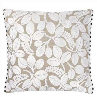 Calaggio Chalk Cushion - Domino