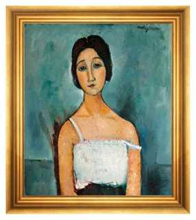 Modigliani, Christina - Framed - One Kings Lane