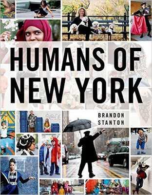 Humans of New York - Amazon