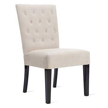 Lola Side Chair - Z Gallerie