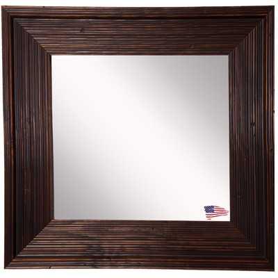 Ava Wall Mirror - Wayfair