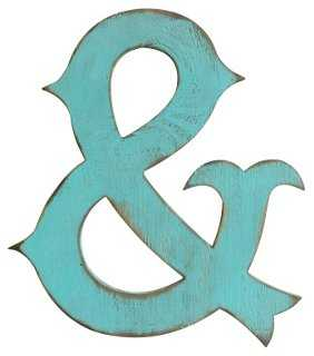 Circus Ampersand - One Kings Lane