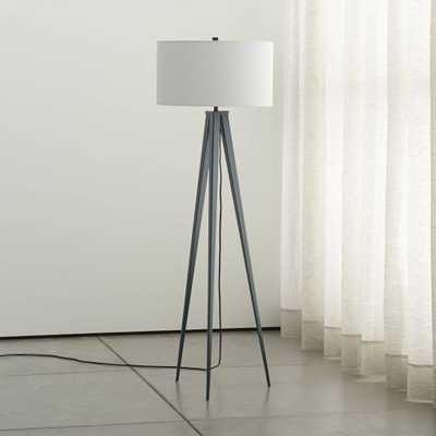 Theo Floor Lamp - Domino