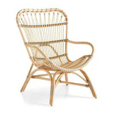 Nelia Chair - Grandin Road