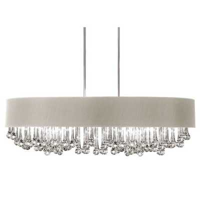 Tamara 8 Light Drum Chandelier - AllModern