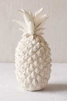 Pineapple Sculpture - Urban Outfitters