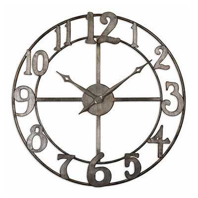 Destin Clock - Ballard Designs
