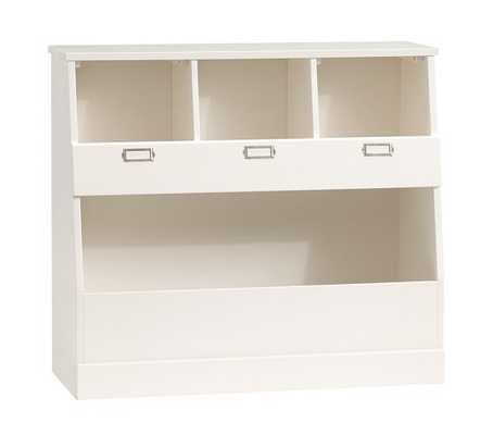 Store-It Cubby - Pottery Barn Kids