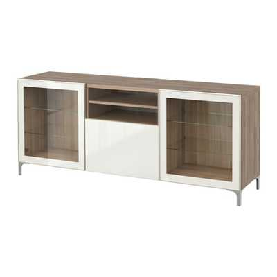 BESTÃ… TV unit - Ikea