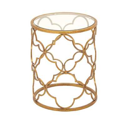 Superb End Table - Wayfair