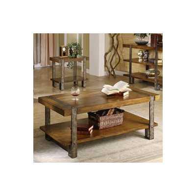 Sierra Coffee Tableby Riverside Furniture - Wayfair