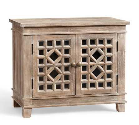 Luella Bedside Table - Pottery Barn