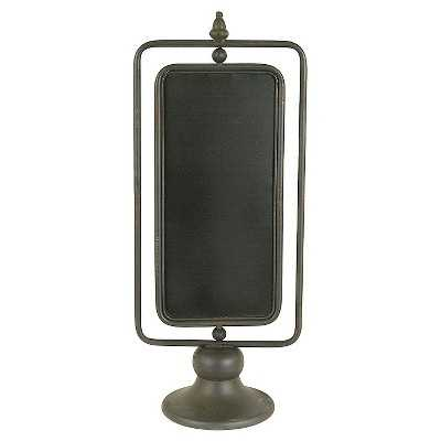 Metal Chalkboard On Stand - Target