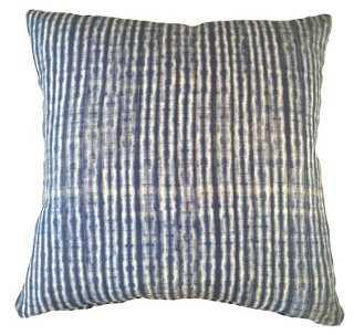 Westcott Pillow - 20 x 20 - One Kings Lane