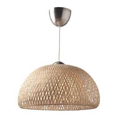 BÖJA Pendant lamp - Ikea