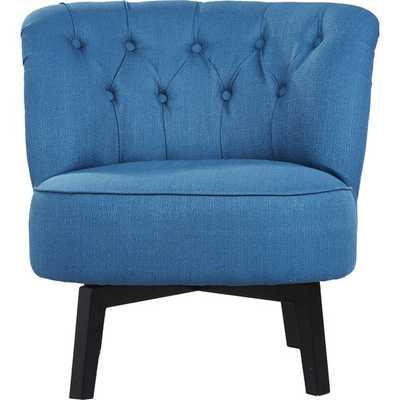 Raleigh Swivel Chair - AllModern