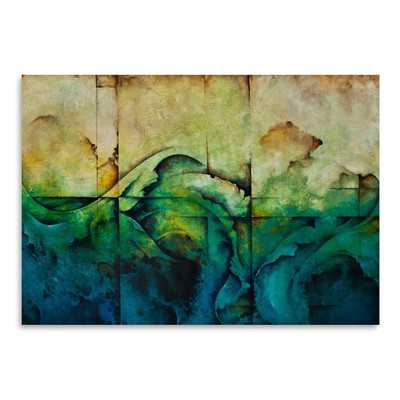 Paradise Painting Prin - Wayfair