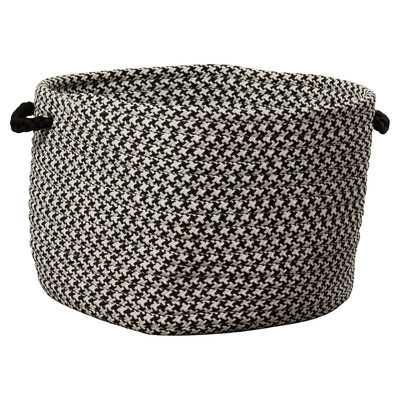 "Storage Basketby Zipcodeâ""¢ Design - Wayfair"