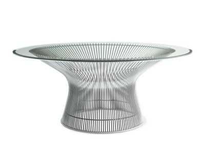 Platner Coffee Table - Design Within Reach