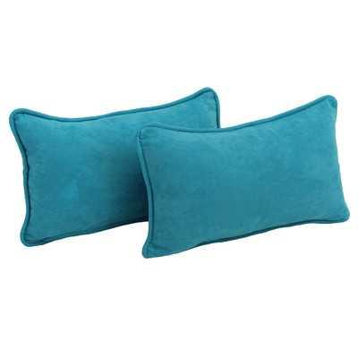 Lumbar Pillow - Set of 2 - Wayfair