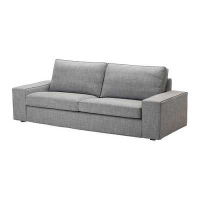 KIVIK Sofa - Isunda gray - Ikea