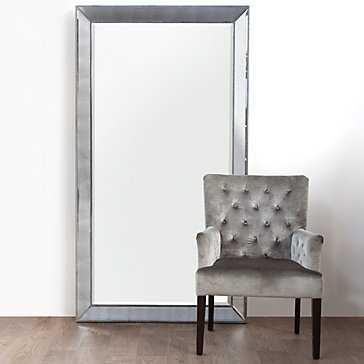Omni Leaner Mirror - 44x79 - Z Gallerie