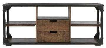 Decker Media Stand - Home Decorators