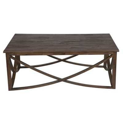 Kosas Home Kosas Collections Moorey Coffee Table - Overstock
