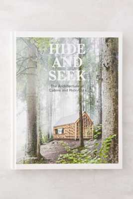 Hide and Seek: The Architecture of Cabins and Hideouts - Urban Outfitters