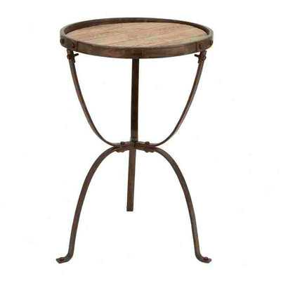 Urban End Table - Wayfair