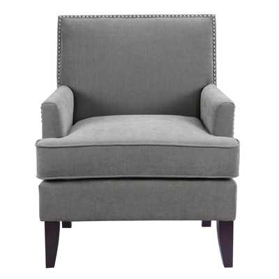 Colton Track Club Chair - Wayfair
