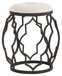 Layla Stool - One Kings Lane